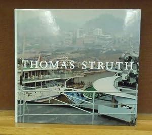 Thomas Struth 1977-2002: Struth, Thomas