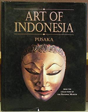 Art of Indonesia: Pusaka: Soebadio, Haryati (editor's introduction)