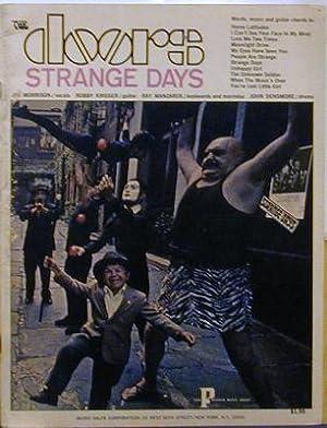 Strange Days: The Doors