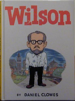 Wilson: Clowes, Daniel