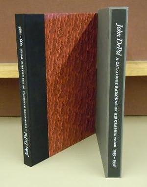 John DePol A Catalogue Raisonne of his: Fraser, James Howard