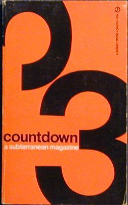 Countdown a Subterranean Magazine: Various
