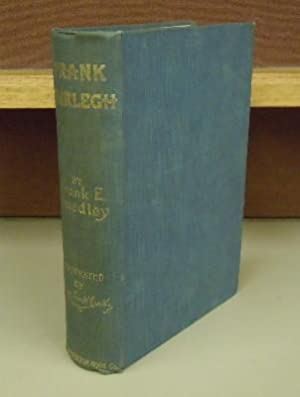 Frank Fairlegh or Scenes from the life of a private pupil with thirty illustrations by George ...