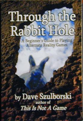 Through the Rabbit Hole: Szulborski, Dave
