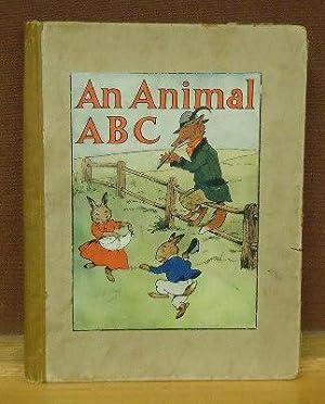 An Animal ABC: Neilson, Harry