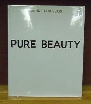 John Baldessari: Pure Beauty: Morgan, Jessica; Jones,