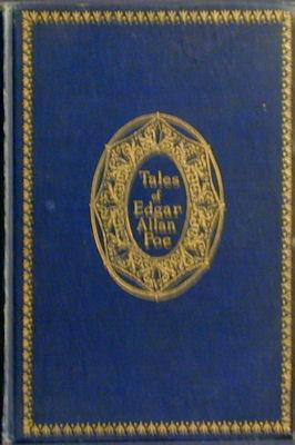Tales of Edgar Allan Poe: Poe, Edgar Allan
