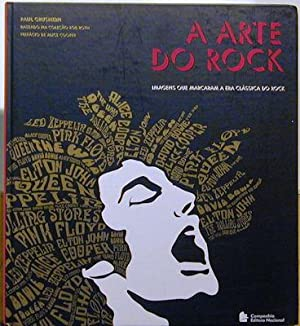 A Arte Do Rock: Grushkin, Paul