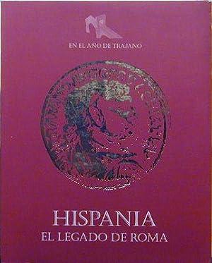 Hispania : El Legado de Roma: La Lonja-Zaragoza: Septiembre-Noviembre de 1998: El Ministerio De ...