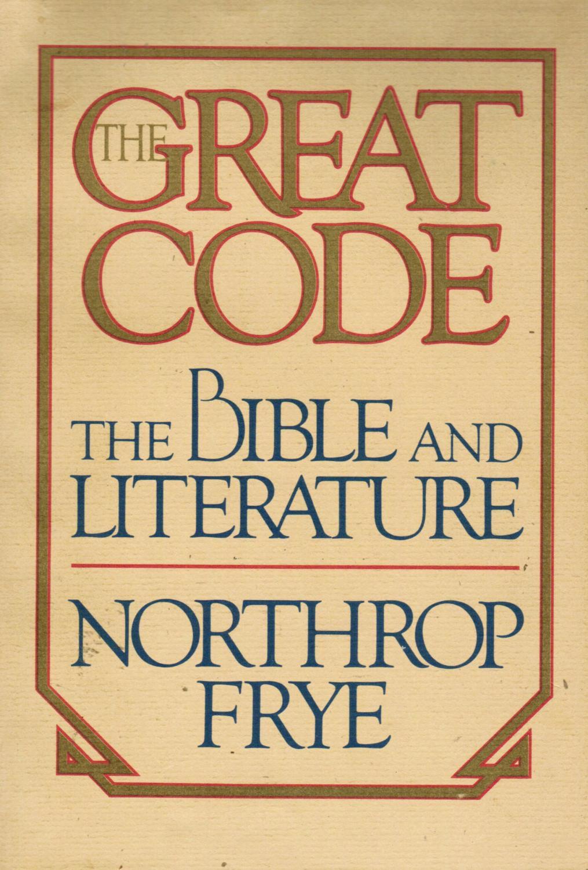 Northrop Frye, First Edition - AbeBooks