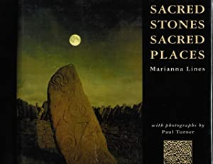 Sacred Stones, Sacred Places: Lines, Marianna