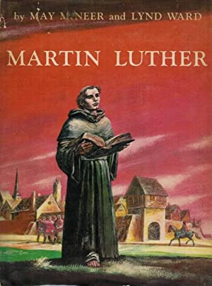 Martin Luther: May McNeer