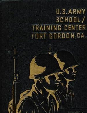 U. S. Army School / Training Center,