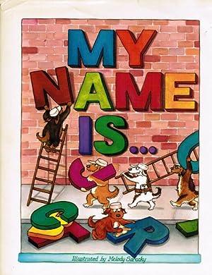 My Name is.: Phillip Mark Ferguson