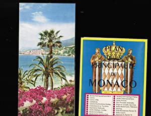 The Principality of Monaco: Its History and its Stamps: Robert C. Williams Jr.