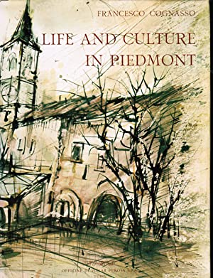 Life and Culture in Piedmont from the Middle Ages to the Present Day: Francesco Cognasso