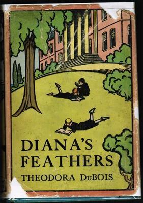 Diana's Feathers: Theodora DuBois
