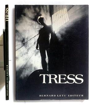 Arthur Tress Facing up - Bernard Letu: Arthur Tress
