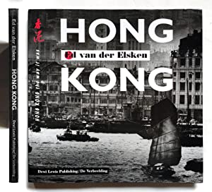 Ed van der Elsken Hong Kong The way it was