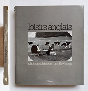 Loisirs anglais Photographies de Tony Ray-Jones Chêne 1974