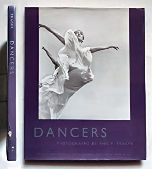 Dancers Photographs by Philip Trager A Bulfinch Press book Little, Brown & Company 1992