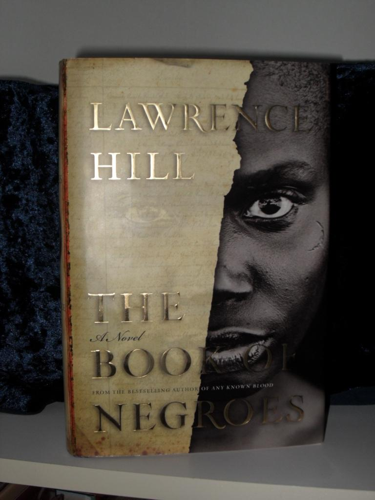 The Book Of Negroes.The Book Of Negroes Us Title Someone Knows