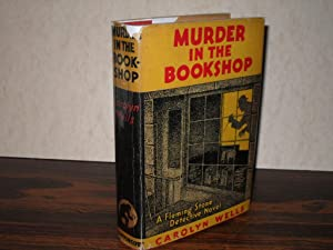 MURDER IN THE BOOKSHOP