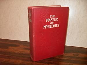 THE MASTER OF MYSTERIES