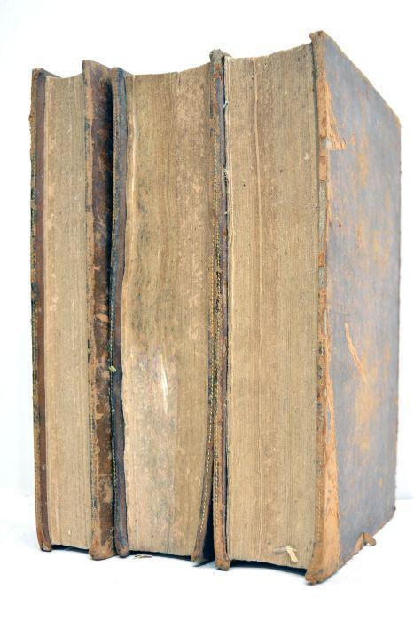Oeuvres completes suivies de la classification comparée de cuvier, lesson, etc - Nouvelle édition revue par m. richard