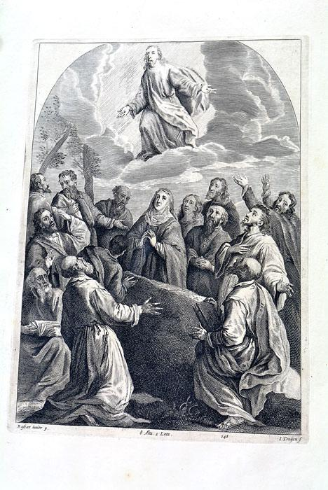 Ascension du Christ
