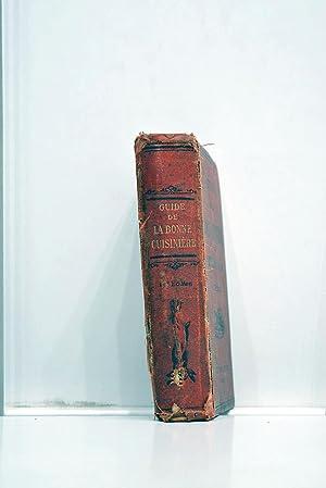 Guide de la bonne cuisinière. Dix-huitième édition.: DURANDEAU (C.).