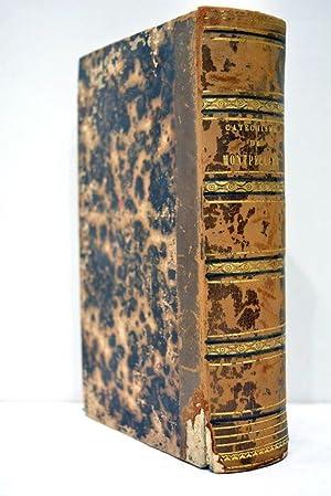 Catéchisme dit de Montpellier ou Instructions générales: CHARENCY (Mgr. de).