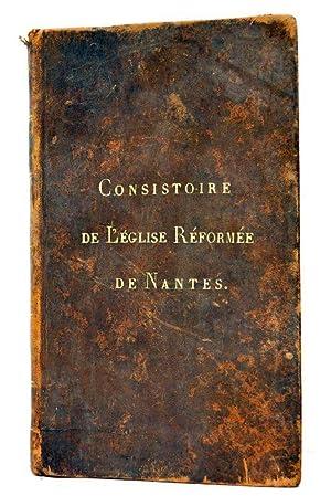 Les consolations de l'âme fidèle contre les: DRELINCOURT (Charles).