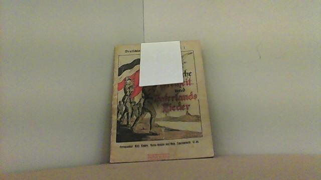 Deutsche Freiheits- und Vaterlands-Lieder.  Deutschlands Liederbuch   1795f373d8