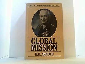 Global Mission.: Arnold, H.H.,