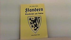 Flandern. Geschichte und Kultur.: Salm, Ilse-Carola,