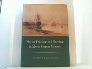 Marine Paintings and Drawings in Mystic Seaport Museum.