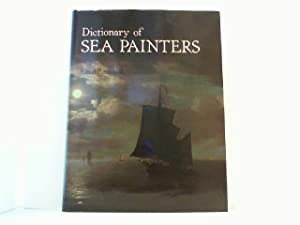 Distionary of Sea Painters.