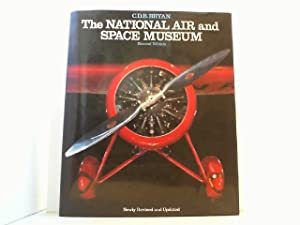 The National Air and Space Museum. Second: Bryan, C.D.B.,