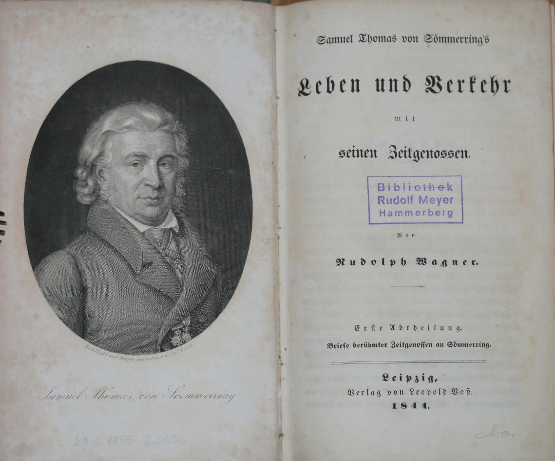 Briefe Von Sam : Wagner rudolph zvab