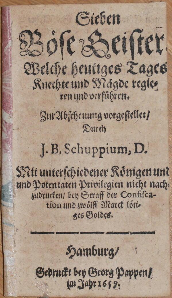 foto de viaLibri ~ Rare Books from 1659 Page 1