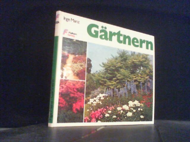 Design#5001505: 3806850046 - gärtnern für anfänger by inge manz - abebooks. Gartnern Fur Anfanger