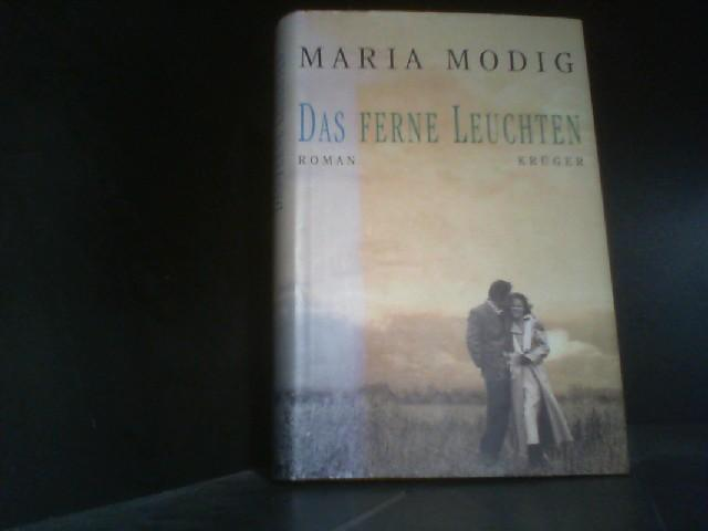 Das Ferne Leuchten Von Maria Modig Zvab