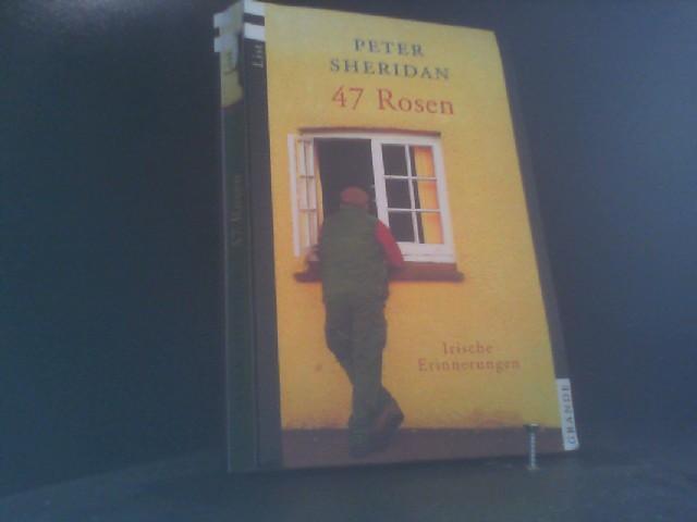 47 Rosen: Irische Erinnerungen