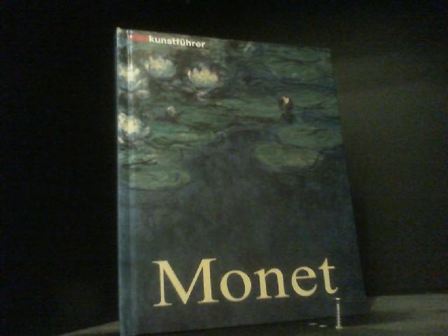Monet [Pappband].