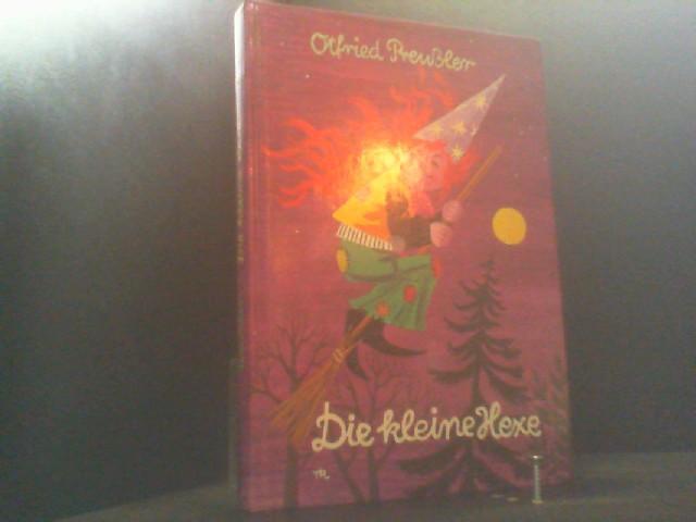 Die kleine Hexe: Otfried, Preußler: