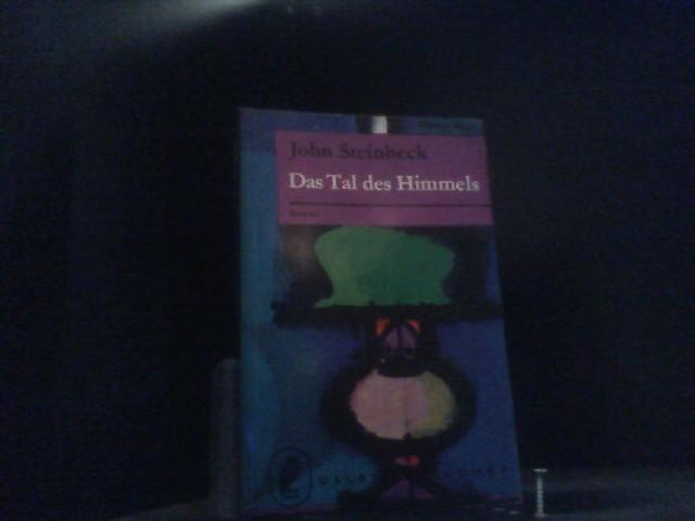 Das Tal des Himmels: Steinbeck, John: