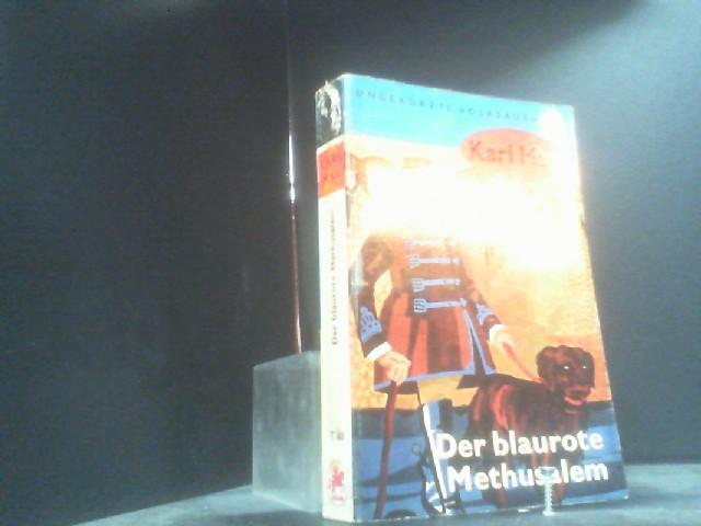 Der blaurote Methusalem - (May, Karl): Karl: May, Karl: