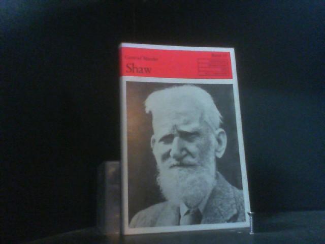 George Bernard Shaw. Friedrich Dramatiker des Welttheaters. Band 10.