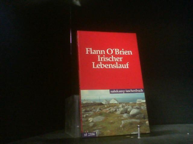 Irischer Lebenslauf - O'Brien, Flann